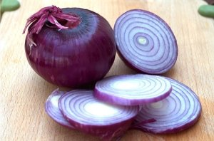 Onions - California Red