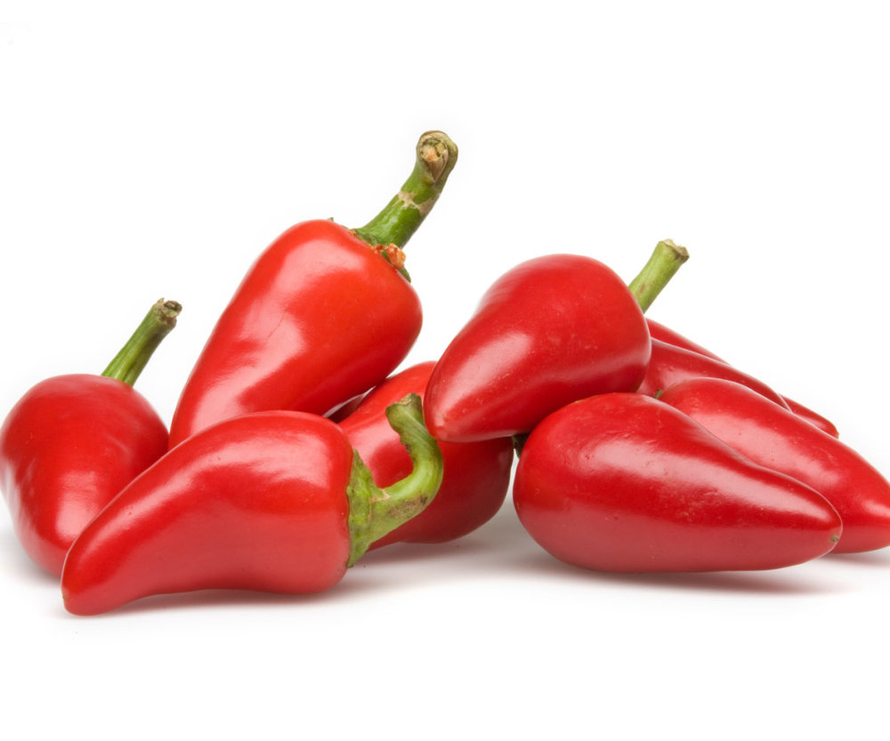 Chilli - Jalapeno Red Flame