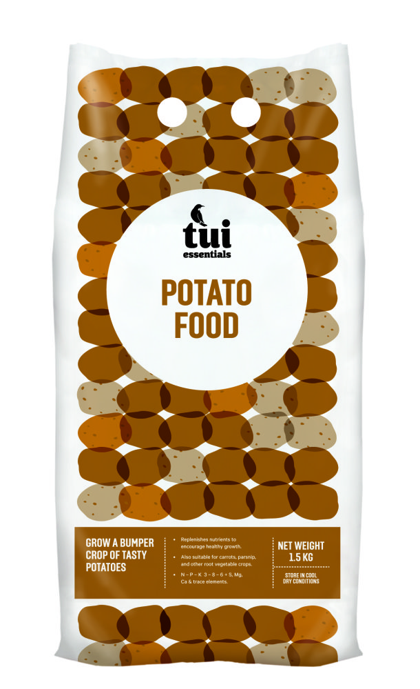 Potato Food 1.5kg