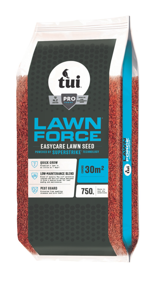 Easy Care Lawn Seed 750g